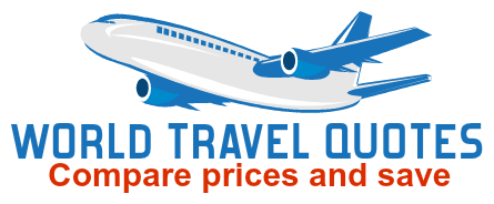 World Travel Quotes logo